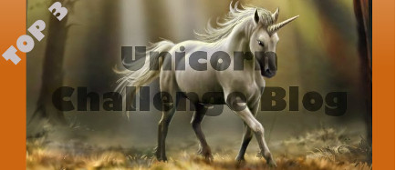 7-2-2017 in top 3 #17 Unicorn Challenge