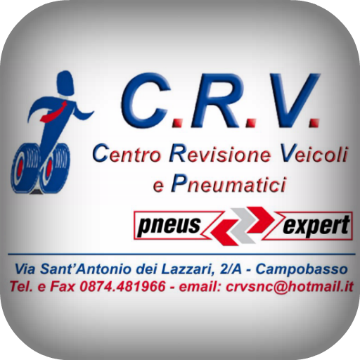 CRV Centro revisioni e pneumatici