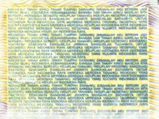 Ternyata Uang Rp50000 Ada Teks Indonesia Raya [ www.BlogApaAja.com ]