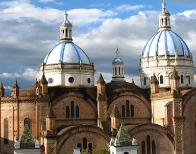 Centro Historico de Cuenca Informacion