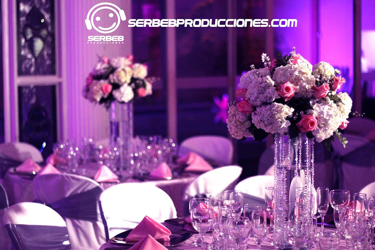 15 a os fiesta de 15 a os tem tica par s serbeb producciones for Decoracion 15 anos paris