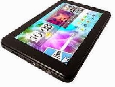 تابلت Haier Solaris Smart Tablet HR-738R