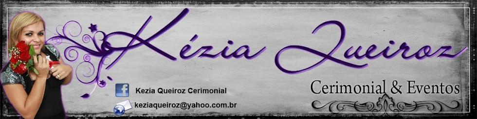 Kezia Queiroz