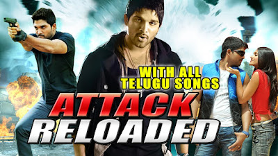 Attack Reload watch full movie hindi dubbed