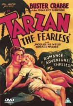 Tarzan the Fearless 1933 Hollywood Movie Watch Online