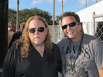 Warren Haynes with Ray