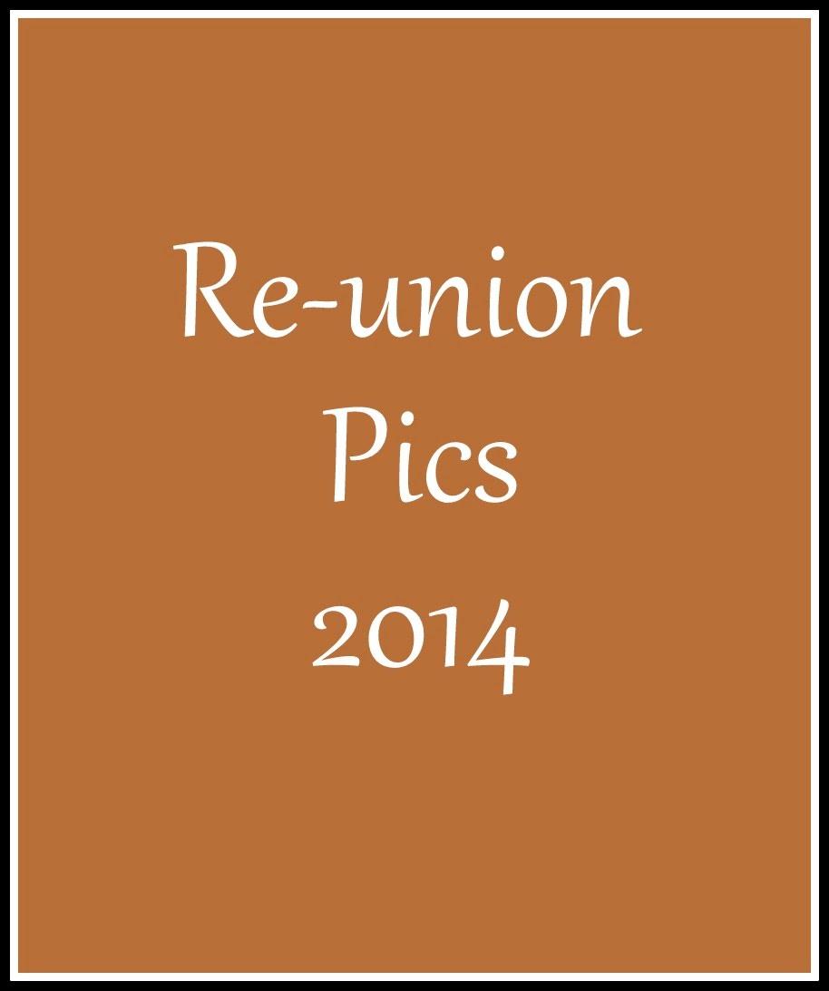 Reunion 2014
