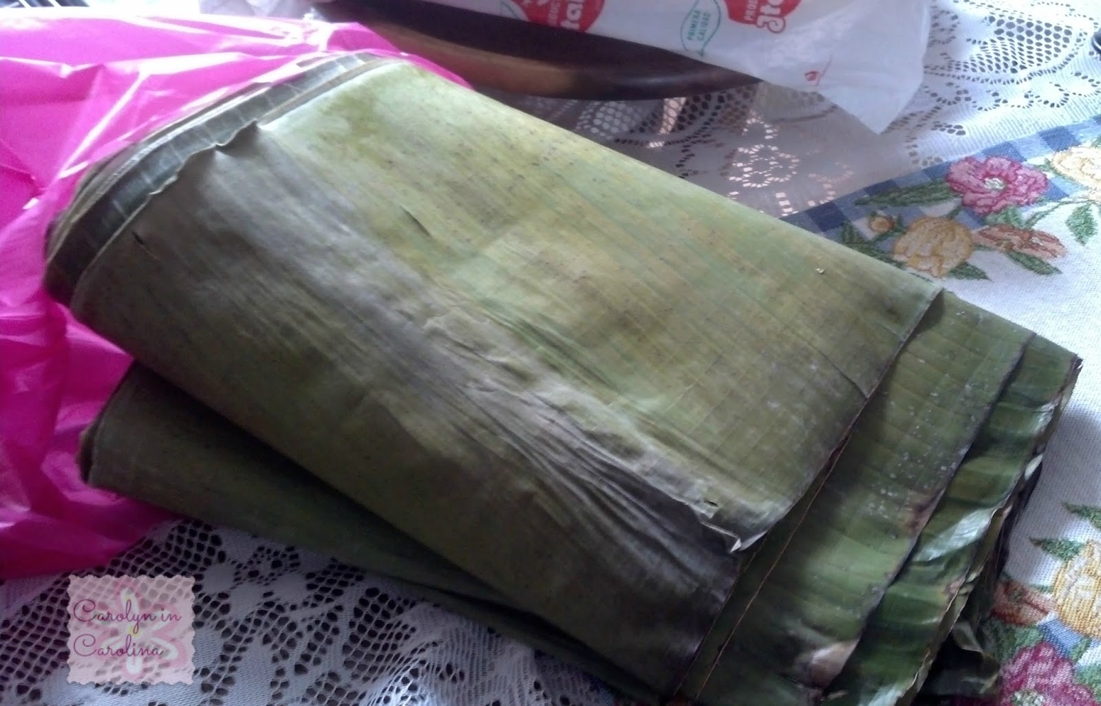 how to make costa rican tamales