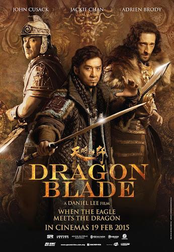 Dragon Blade (BRRip 1080p Ingles Subtitulada) (2015)