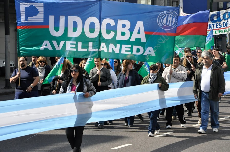 Udocba Avellaneda