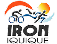 TRIATLÓN IRONIQUIQUE