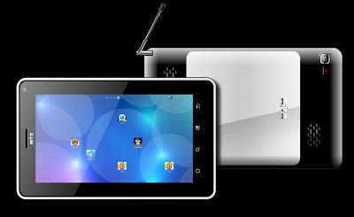 Harga Dan Spesifikasi Mito T500, Tablet Murah Dual SIM Murah Bisa Nonton TV