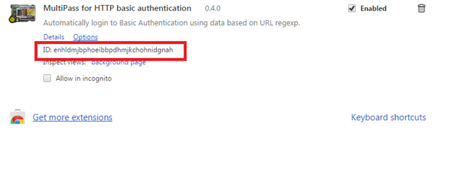 Rational Efforts in Web Automation: Handle Authentication Popup in