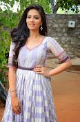 sri mukhi latest glamorous photos-thumbnail-9