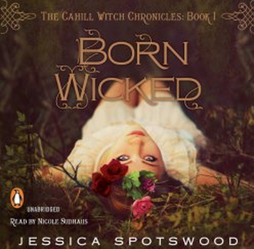 Book Review Born Wicked The Cahill Witches Series Jessica Spotswood