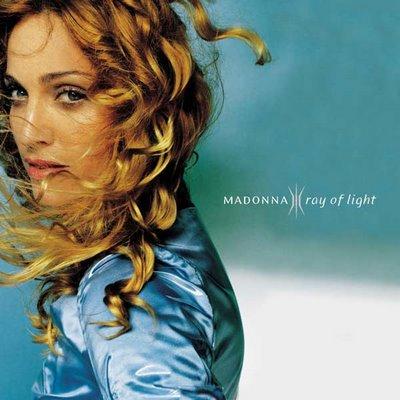 ray of light madonna