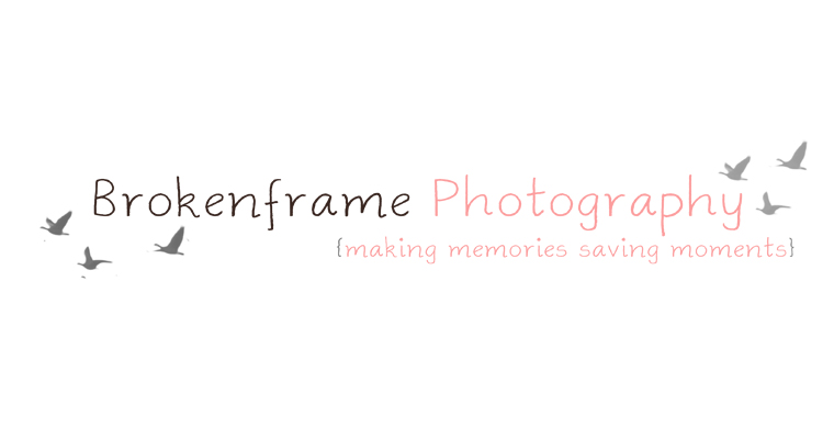 Brokenframe Photography