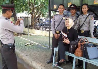 6, marissa haque melapor pada kapolri atas-dugaan-ijazah palsu rt atut chosiyah SE dari Unbor