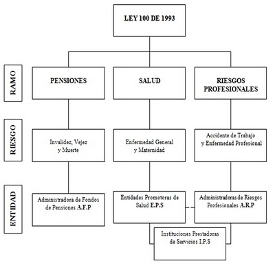 Decreto ley 2566 de 2009