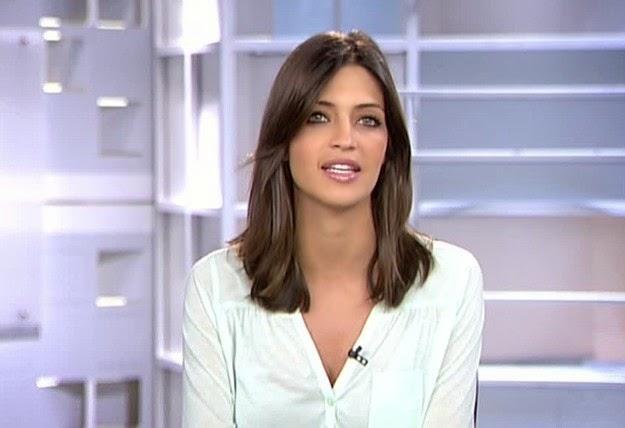 Cuando nadie me ve – Sara Carbonero » Algo Distinto - Corte Media Melena Sara Carbonero
