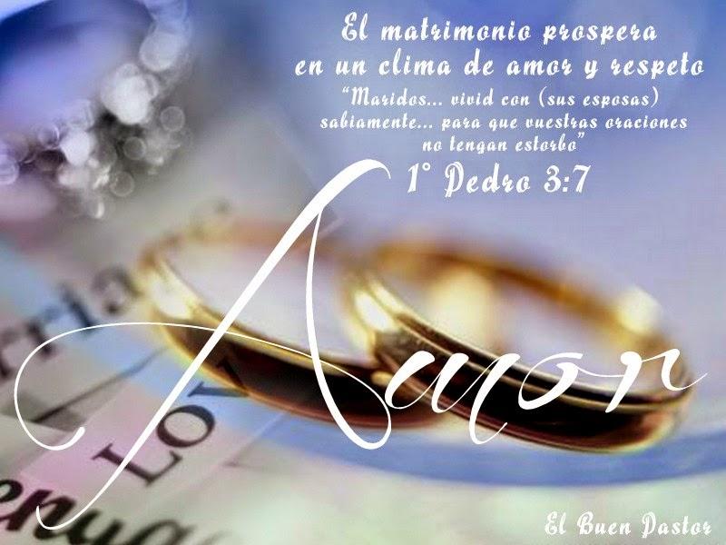 Matrimonio En La Biblia Reina Valera : Una vida matrimonial los celos arruinan relaciones