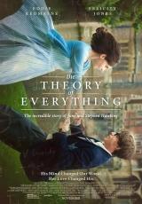 Carátula del DVD La teoría del todo