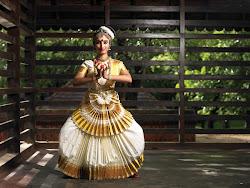 The Vibrant Mohiniyattam
