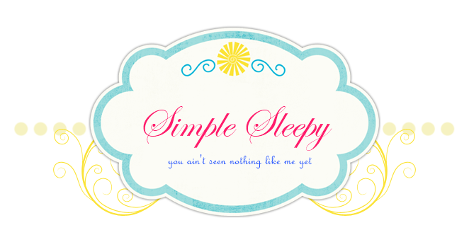 Simple Sleepy