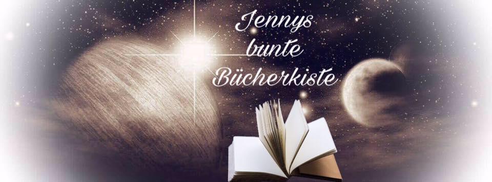 Jennys bunte Bücherkiste