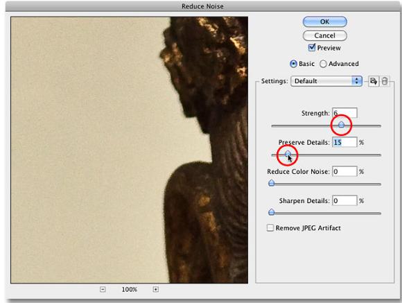 Cara Menghilangkan Noise pada Foto dengan Photoshop