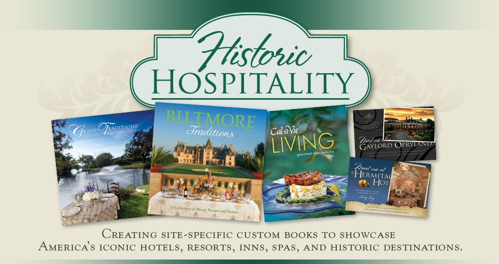 Historic Hospitality