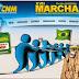 MARCHA DOS PREFEITOS E O TURISMO POLÍTICO EM BRASÍLIA