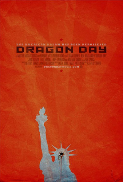 Dragon Day (2013)