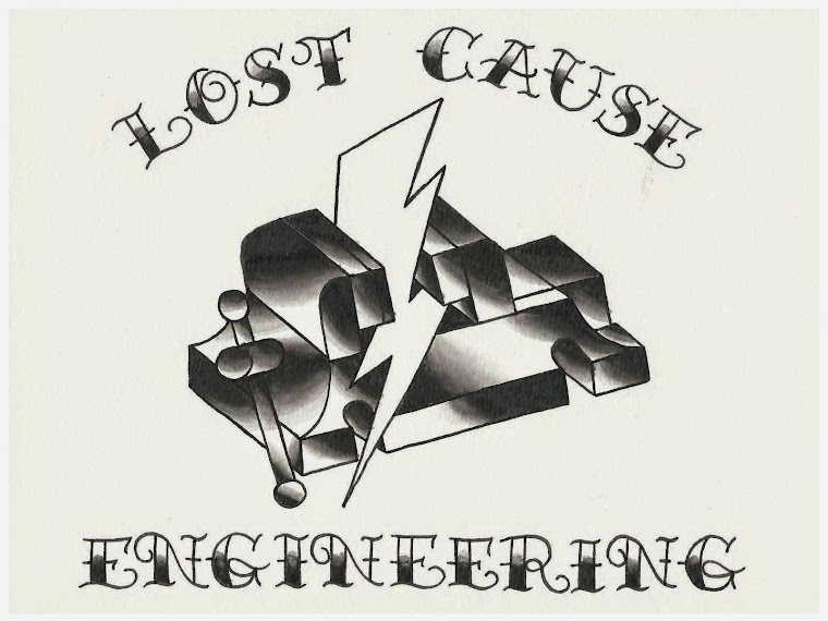 Lost Cause Engineering