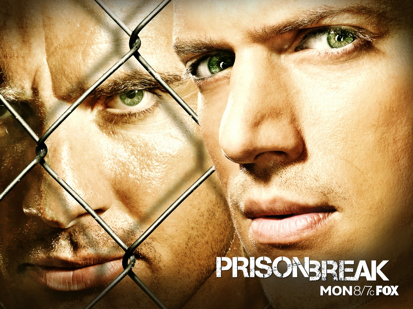 Prison Break. É a melhor serie de todos os tempos.