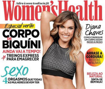 Diana Chaves Women's Health