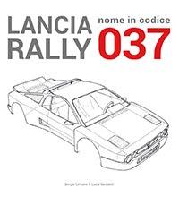 Lancia Rally nome in codice 037