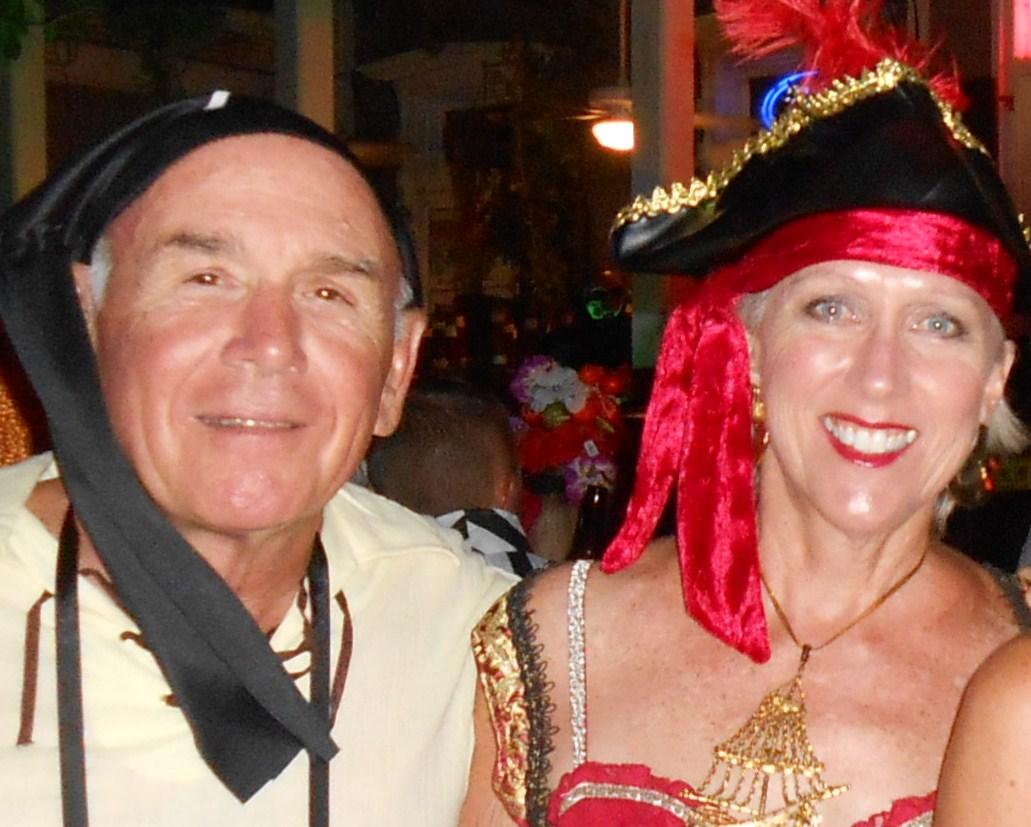 Key West Halloween Party