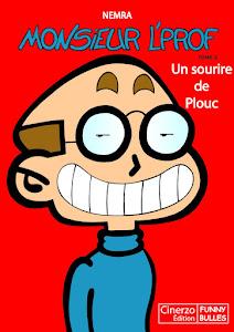 Monsieur l'prof Tome 2