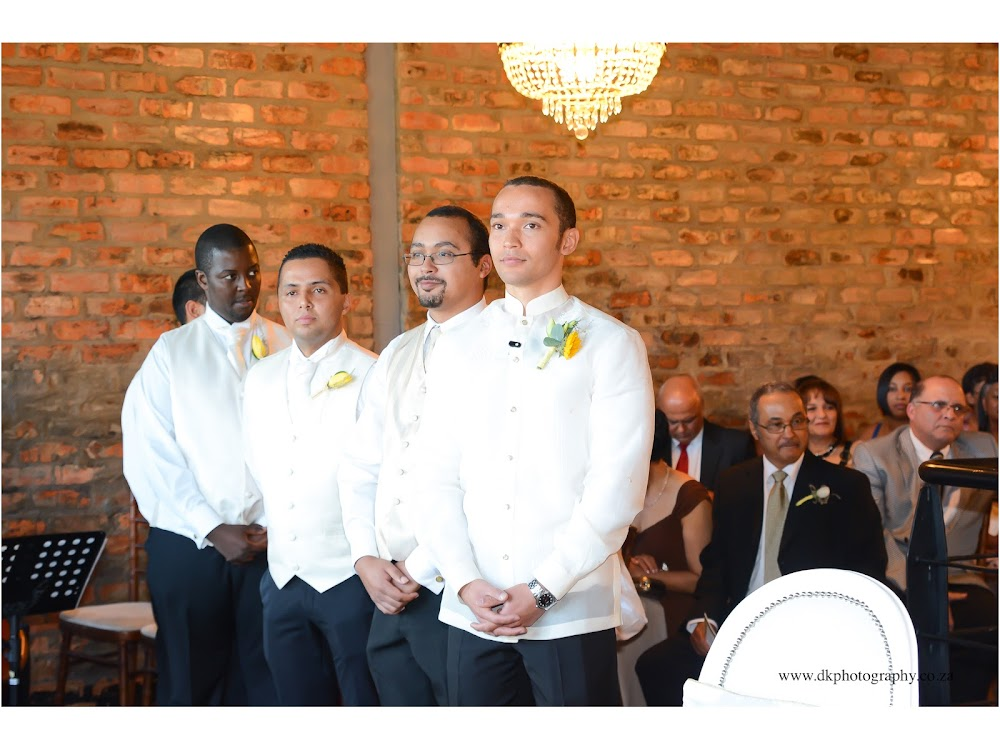 DK Photography LAST-365 Kristine & Kurt's Wedding in Ashanti Estate  Cape Town Wedding photographer