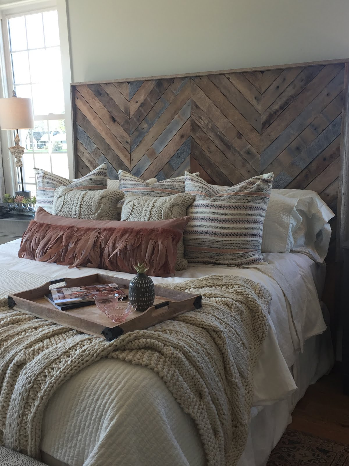 house for hope designer show house march 4 12 2017 creative day the beautiful use of natural lighting is one of my favorite features of the house the master bedroom designed by refresh home features a rustic boho chic