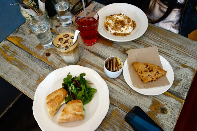 LIC Market, Long Island City, best breakfast in Long Island City, where to eat in Long Island City