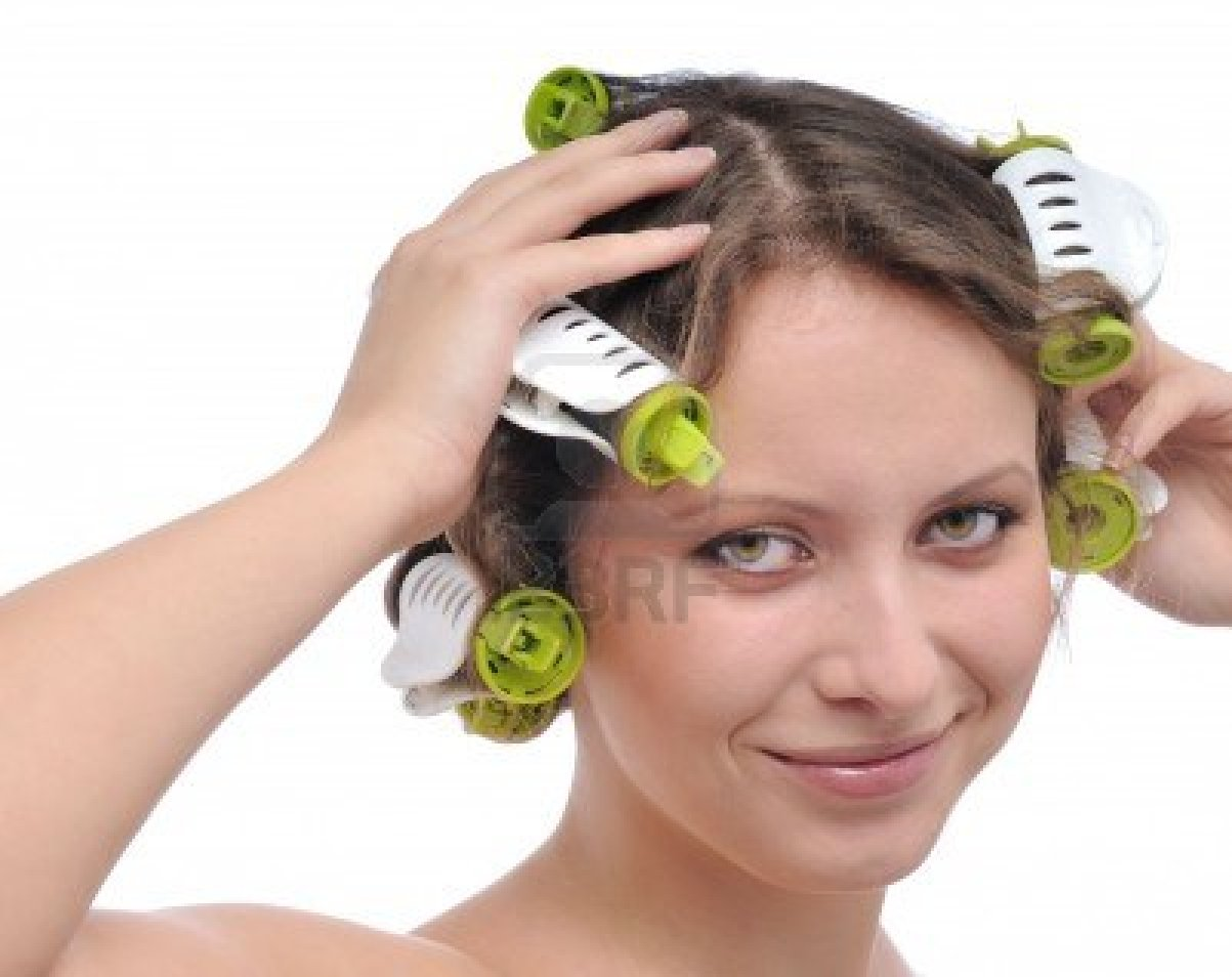 Best Hot Rollers For Fine Hair Reviews | Short Hairstyle 2013