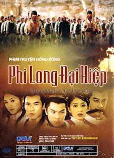 Phi Long Đại Hiệp - Phi Long Dai Hiep
