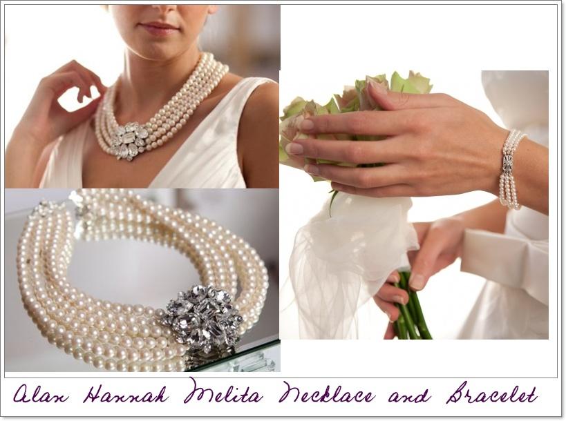 Nra Magazine Beautiful Bridal Hair Pieces