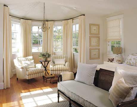 New Home Interior Design Neutral Territory