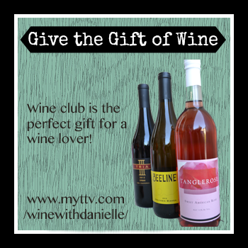 Wine makes a great gift!