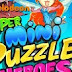 Super Mini Puzzle Heroes Multyplayer