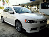 Proton Inspira R3 1.8 MT S.White