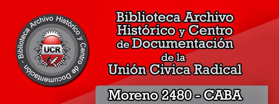 Biblioteca Archivo Histórico y Centro de Documentación de la UCR